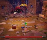 World of Warriors immagine PS4 Hub piccola