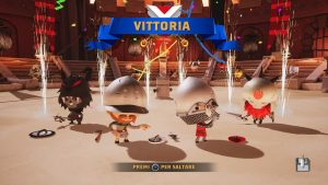 World of Warriors immagine PS4 09