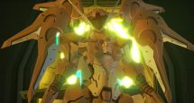 Zone of the Enders The 2nd Runner MARS demo