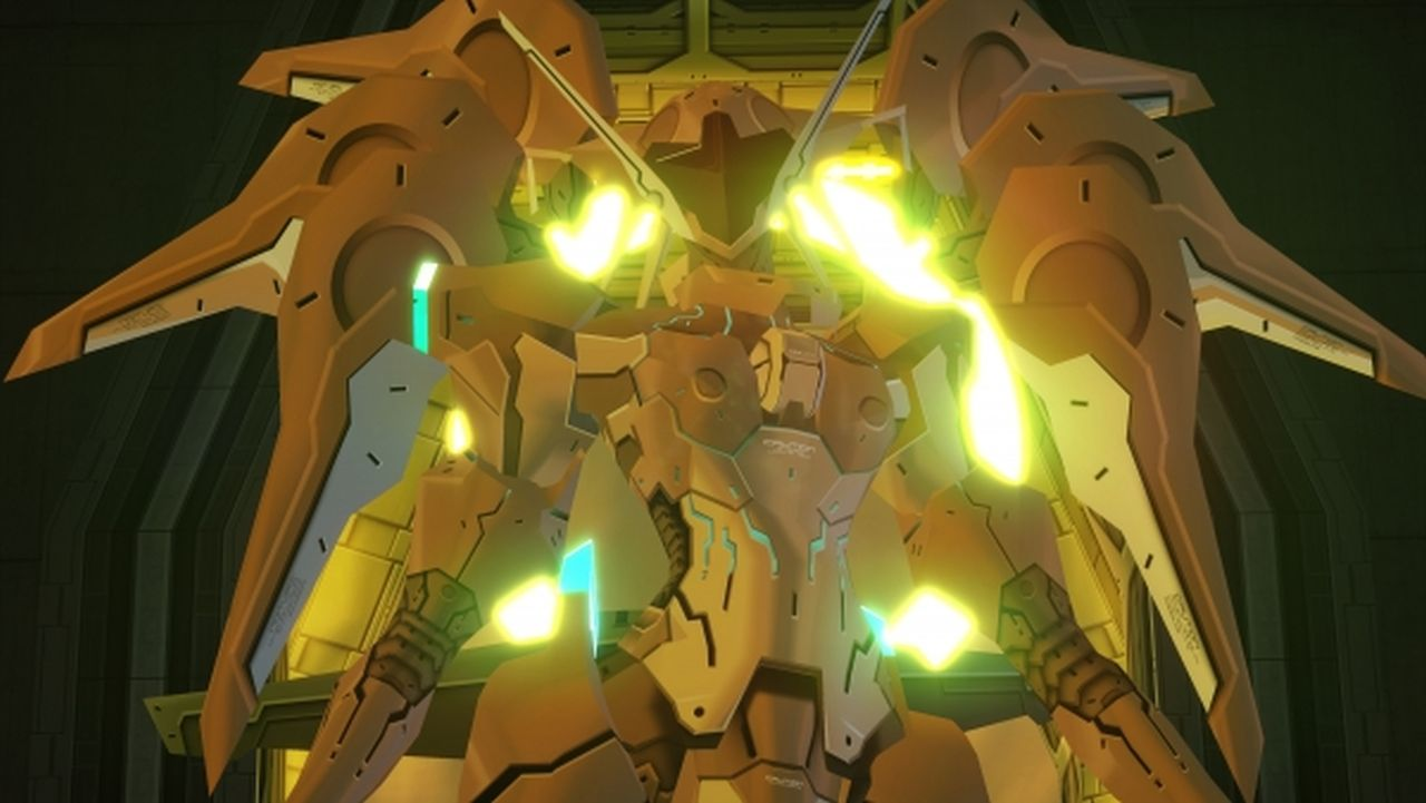 Zone of the Enders The 2nd Runner MARS sarà disponibile da settembre