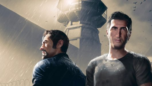 hazelight studios a way out recensione apertura