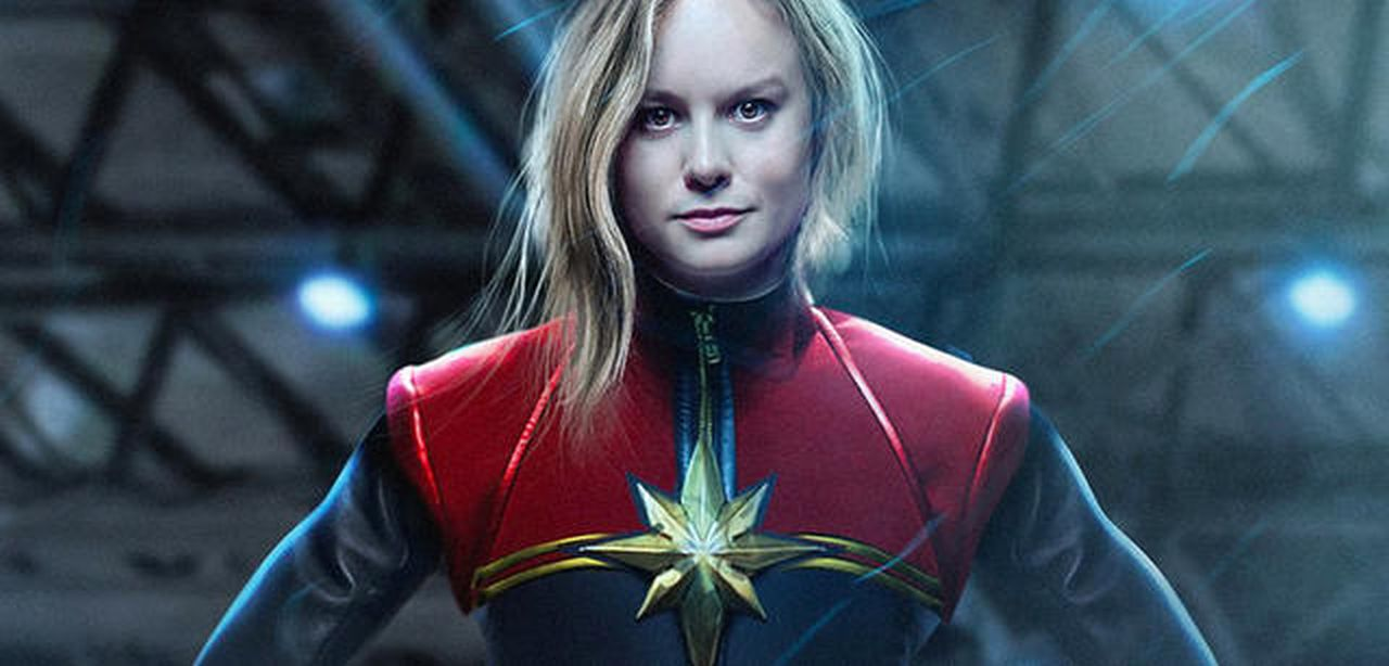 Captain Marvel: iniziate le riprese del film, svelata la data d'uscita