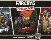 Far Cry 5: il Season Pass e Far Cry Arcade si mostrano in video