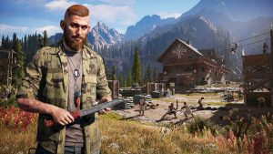 far cry 5 ps4 pc xbox one