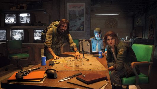 far cry 5 classifica