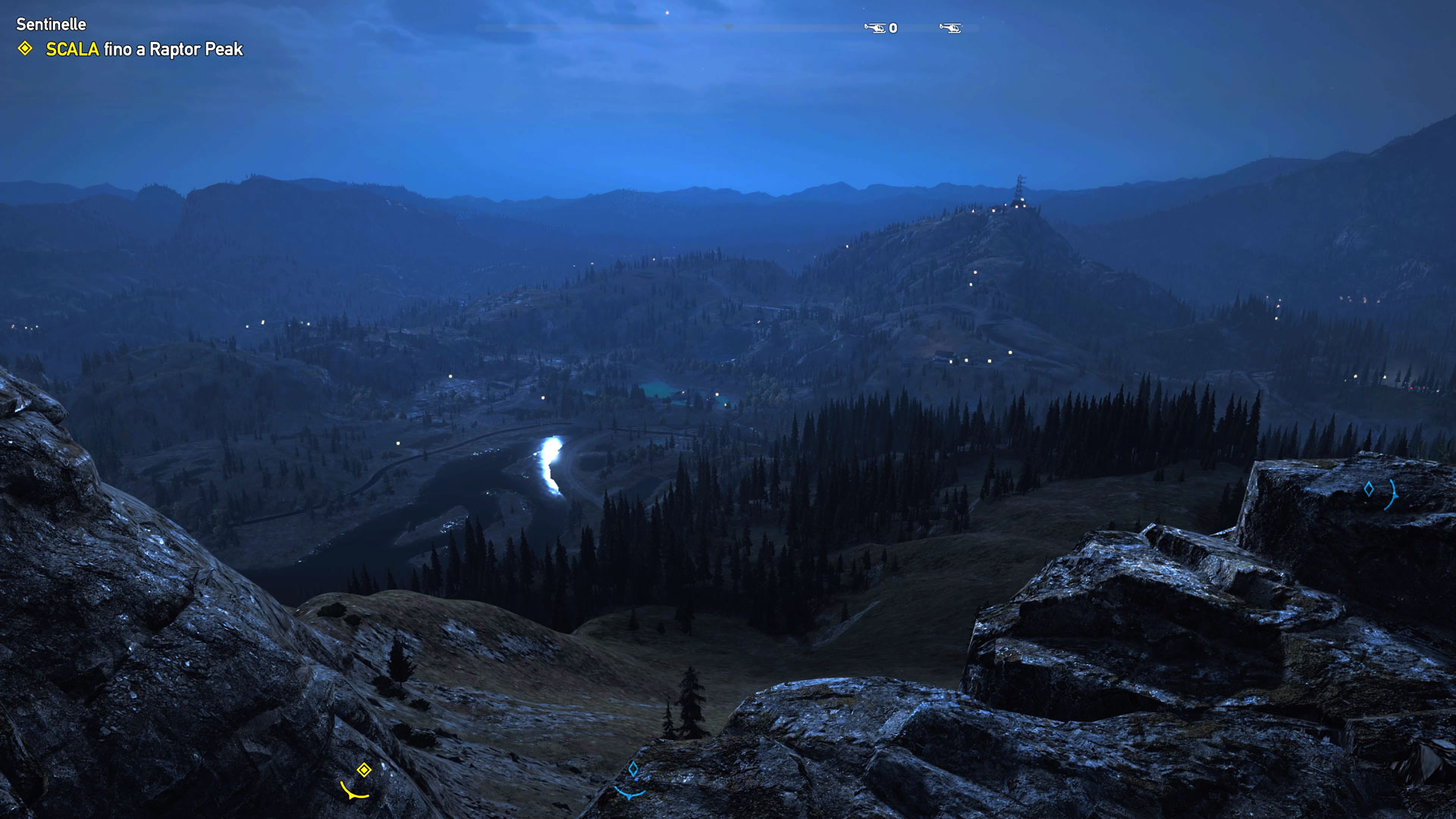 how to mod far cry 5 ps4