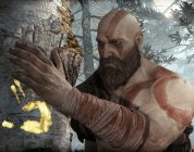 god of war gold