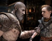 God of War romanzo
