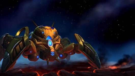 Heroes of the Storm: Fenix è ora disponibile nel Nexus