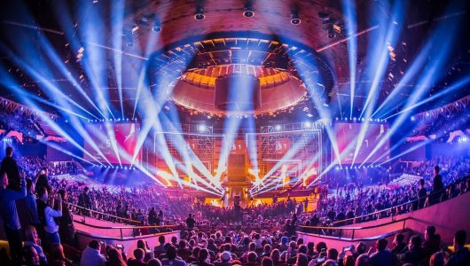 Blizzard: Team Dignitas e Rogue vincono all'IEM di Katowice