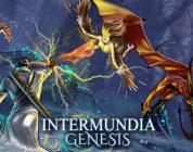 Disponibile Intermundia Genesis, romanzo ambientato in un videogioco