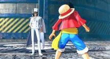 One Piece World Seeker: svelate nuove immagini e dettagli