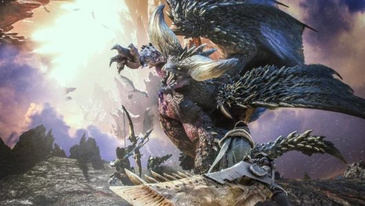 Iron Galaxy Studios vorrebbe portare Monster Hunter World su Switch
