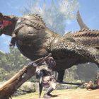 monster hunter world pc mod