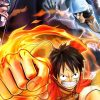 One Piece Pirate Warriors 3 Deluxe Edition annunciato per Switch