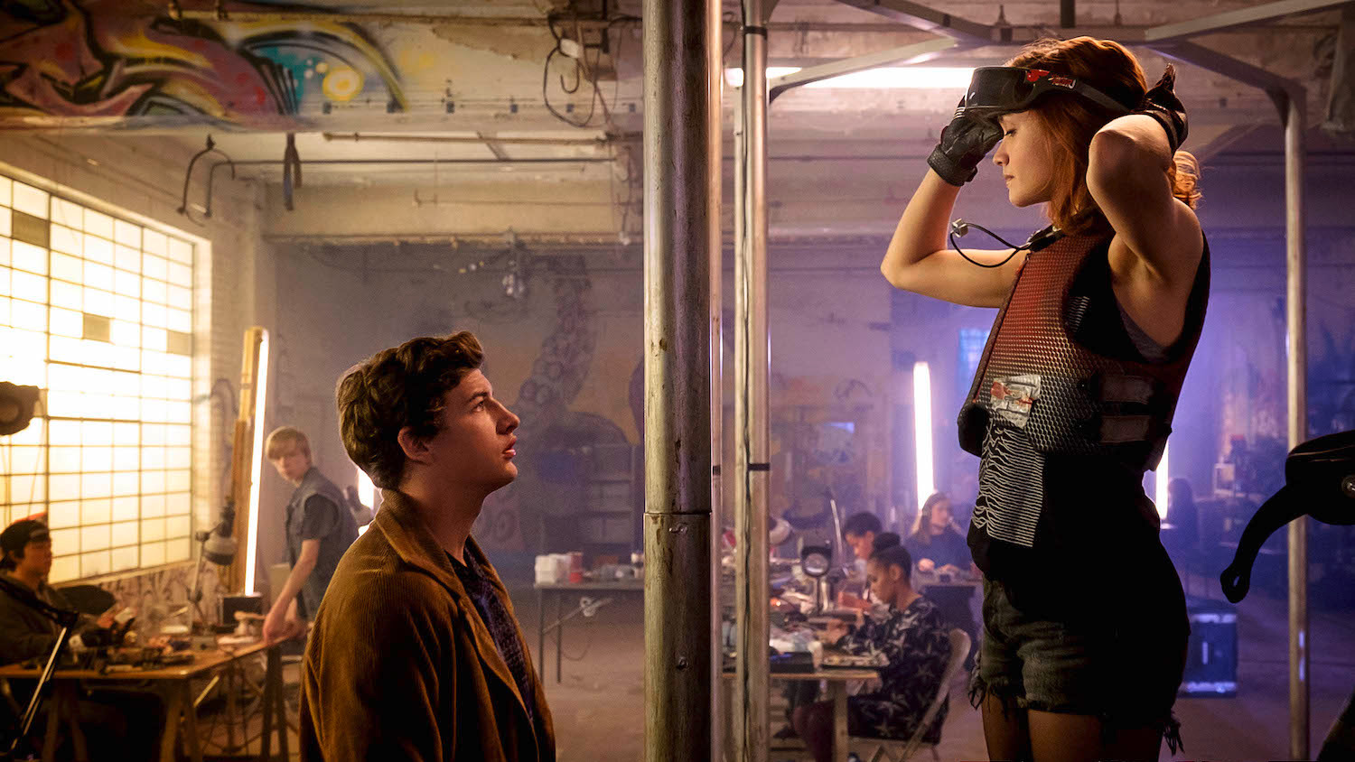 ready player one recensione cinema