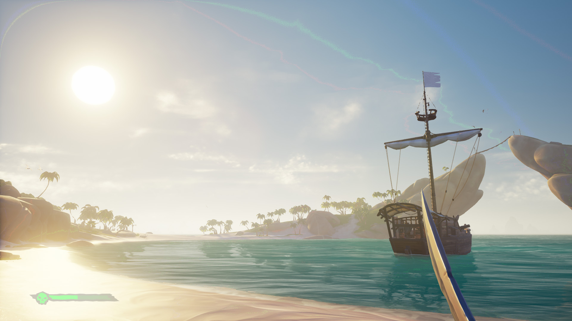 sea of thieves recensione pc xbox one