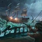 sea of thieves cross-play