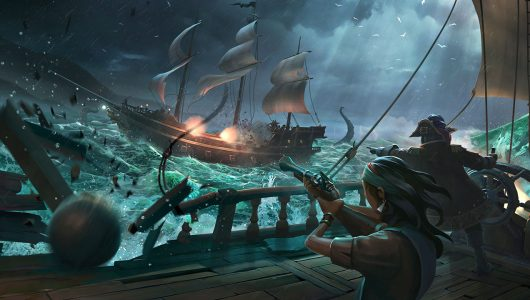 sea of thieves dieci milioni