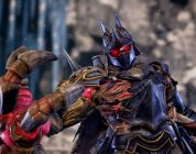 Soulcalibur VI: Nightmare si presenta in un nuovo trailer