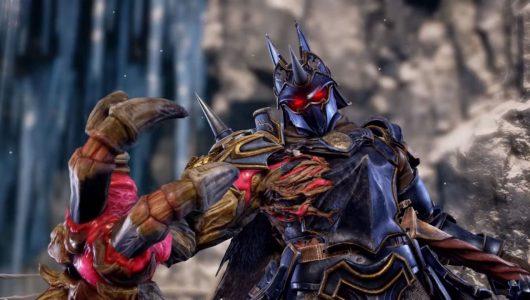 Soulcalibur VI: Nightmare si presenta in un nuovo trailer
