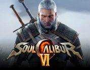 Soulcalibur VI ospiterà Geralt di Rivia come personaggio bonus