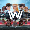 WBIE annuncia il gioco mobile di Westworld per iOS e Android