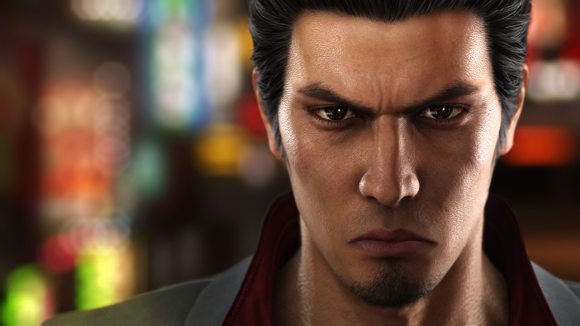 yakuza 6 requisiti pc
