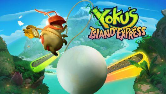 Yoku's Island Express: pubblicato un nuovo trailer di gameplay