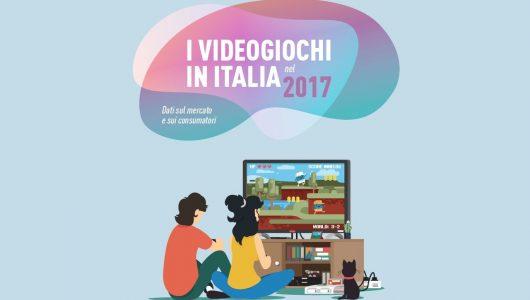 videogiochi in italia