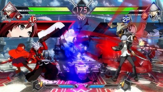 BlazBlue Cross Tag Battle: pubblicato il primo trailer sottotitolato in inglese
