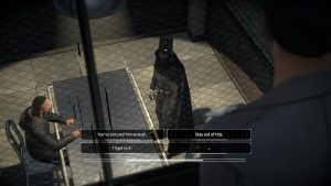 Batman The Enemy Within immagine PC PS4 Xbox One 11