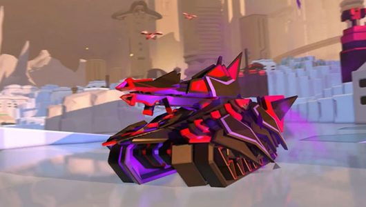 Battlezone Gold Edition annunciato per PS4, Xbox One, Switch e PC