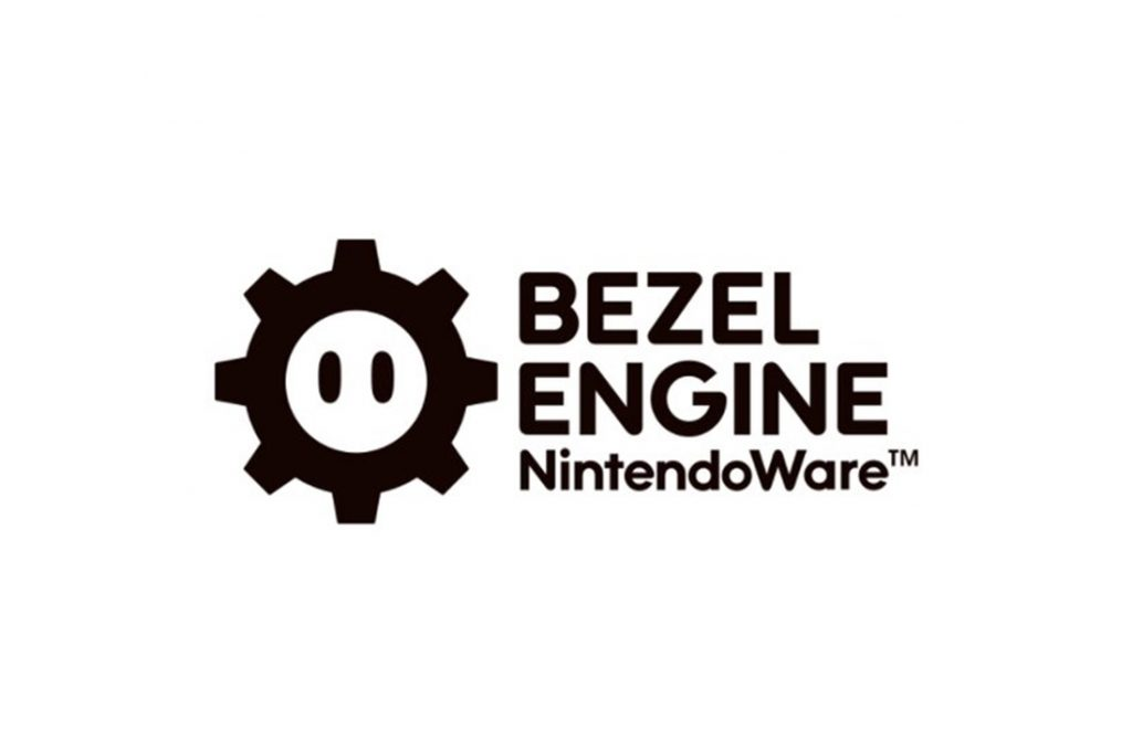 Bezel Engine nintendo switch