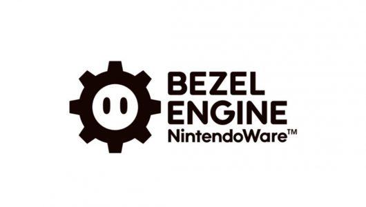 Bezel Engine nintendo switch