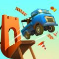 Bridge Constructor Stunts Video