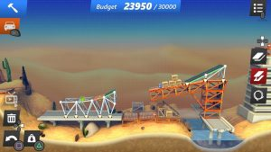 Bridge Constructor Stunts PS4 recensione 01