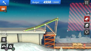 Bridge Constructor Stunts PS4 recensione 03