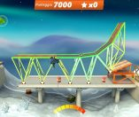 Bridge Constructors Stunts PS4 Hub piccola