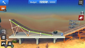 Bridge Constructor Stunts PS4 recensione 09