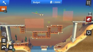 Bridge Constructor Stunts PS4 recensione 10