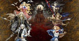 Castlevania Grimoire of Souls annunciato oggi per iOS