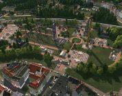 Cities Skylines Parklife DLC