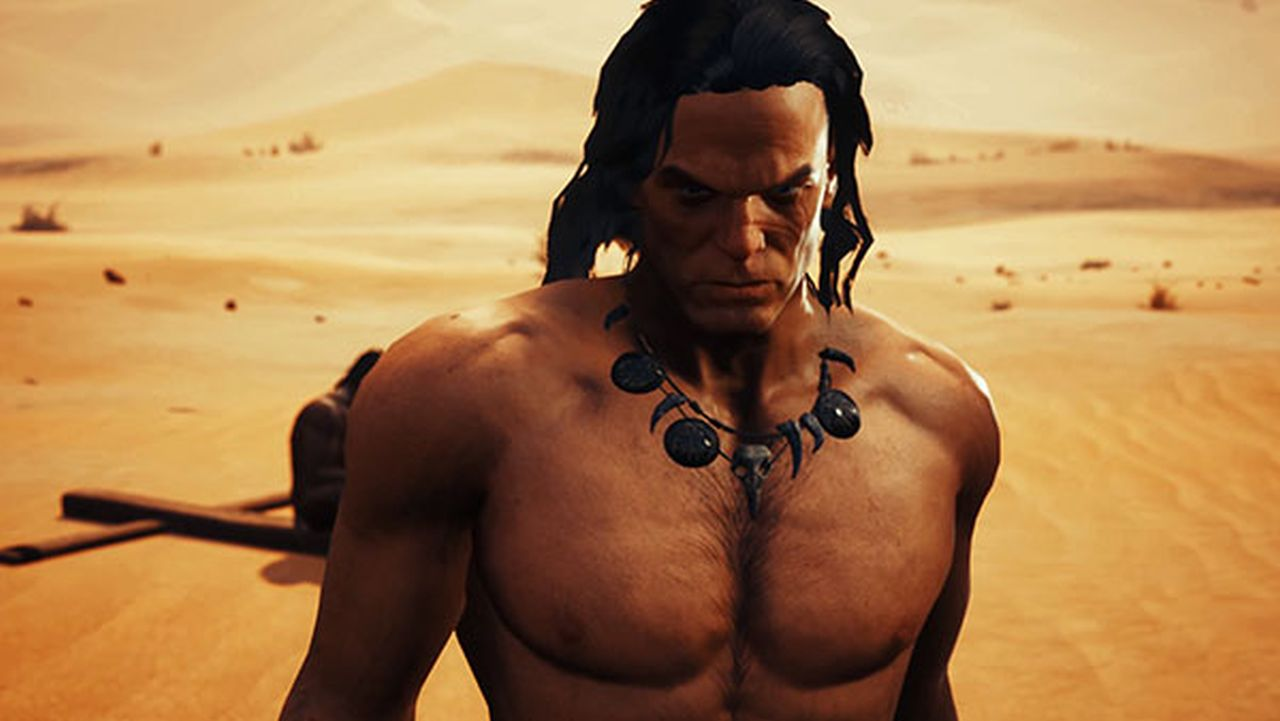conan exiles seekers of dawn