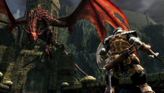 Dark Souls Remastered: disponibile da oggi l'Emblem Collection
