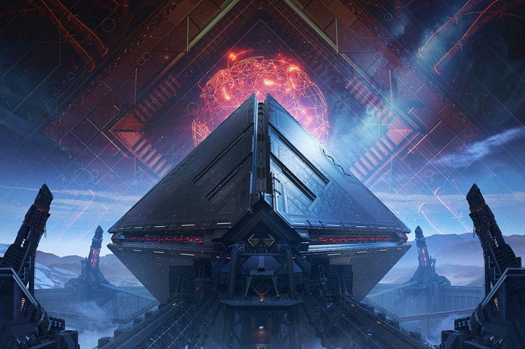 Destiny 2 La Mente Bellica data uscita
