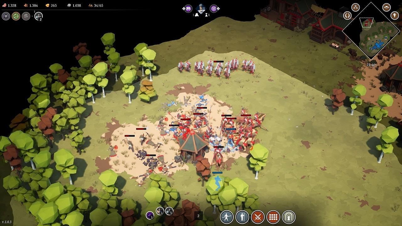 Empires Apart immagine PC 03