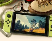Firewatch Nintendo Switch data uscita