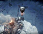 Frostpunk recensione