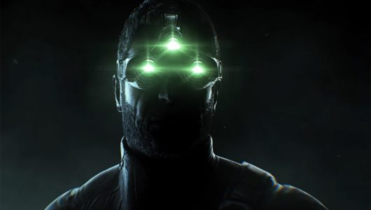 Ghost Recon Wildlands Sam Fisher